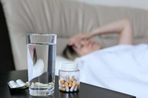 Mal di testa da farmaci: perché succede?