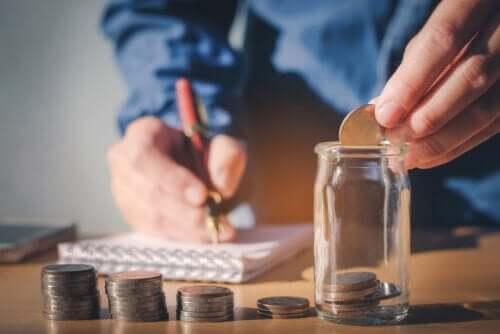 Obiettivi SMART per migliorare le finanze