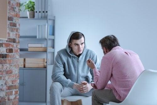 Aiutare una persona con disturbo bipolare