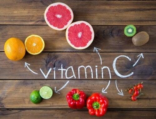 Consumo eccessivo di vitamina C: effetti indesiderati