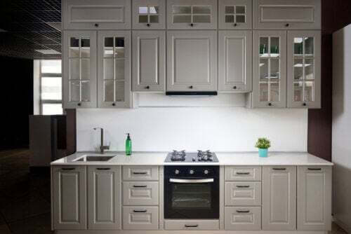 Cucine lineari: caratteristiche e consigli