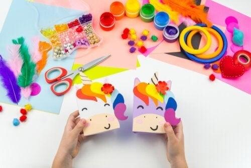 Allestire una festa per bambini: 8 idee