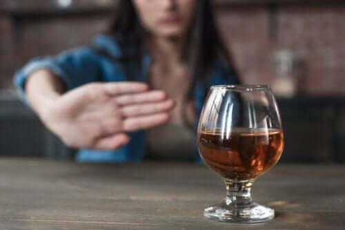 Sindrome da ubriachezza secca: cos'è?