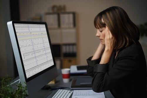 Lo stress può avere effetti sulla vista?