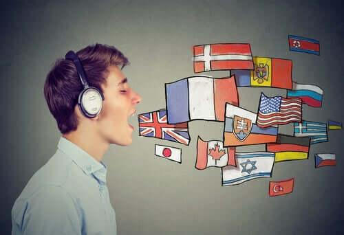 Il bilinguismo protegge dalla demenza