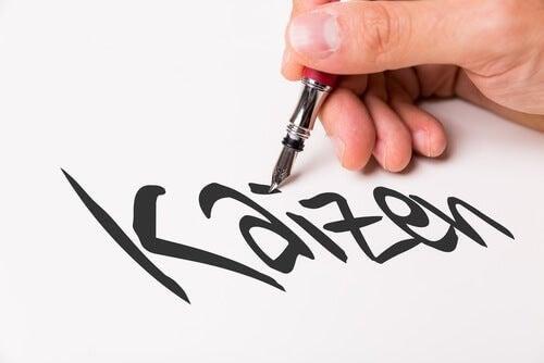 Il metodo kaizen per raggiungere gli obiettivi