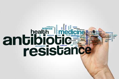 Resistenza alla penicillina: cosa significa?