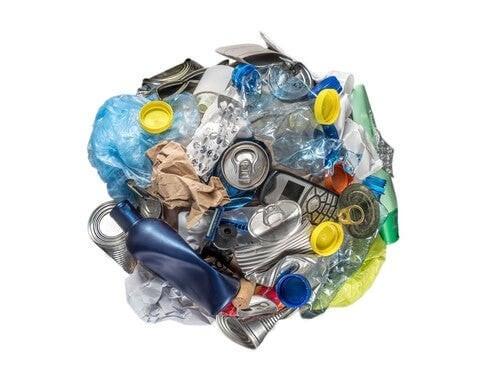 Inquinamento da plastica: conseguenze sulla salute