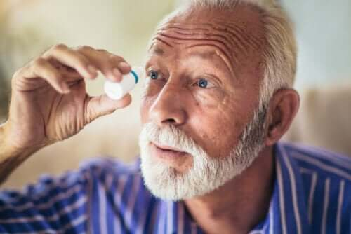 Glaucoma ad angolo aperto: di cosa si tratta?