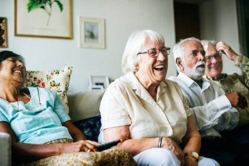 Scegliere dove invecchiare: perché è importante