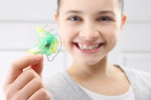 Ortodonzia nei bambini: tutto quello che c'è da sapere