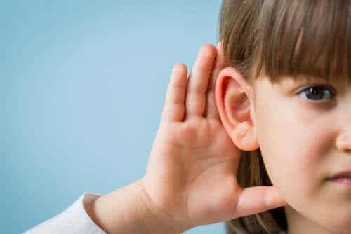 Perdere l'udito: cosa dicono gli esperti