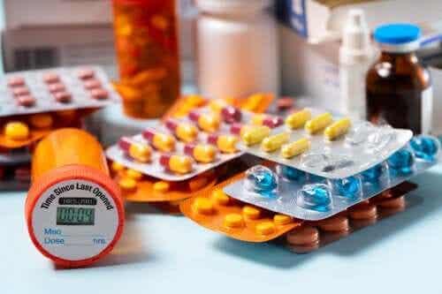 Conservazione dei farmaci: cosa bisogna sapere