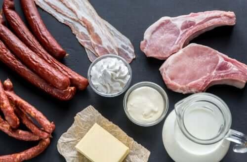 I grassi saturi sono nocivi per la salute?