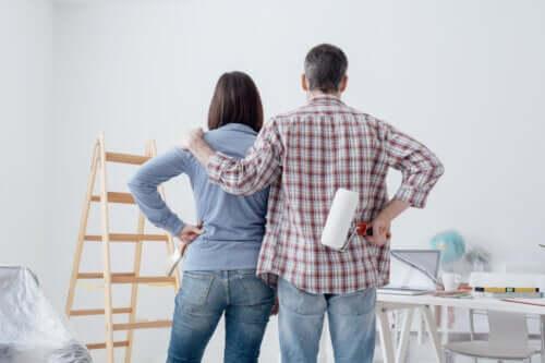 Ristrutturare casa: 7 errori comuni da evitare