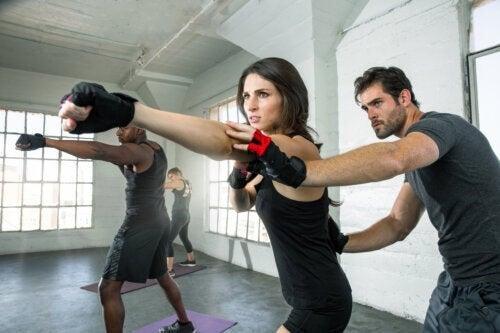 Fitboxing: cos'è e quali benefici offre?