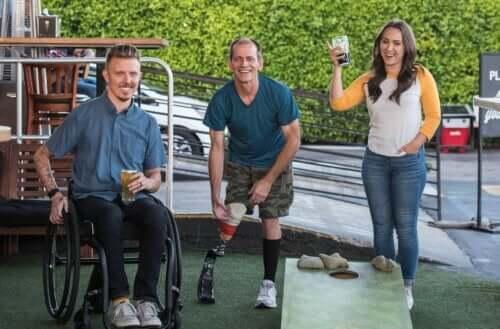 Tipi di disabilità e rispettive caratteristiche