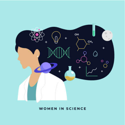 Donne e Ragazze nella Scienza: la figura della donna