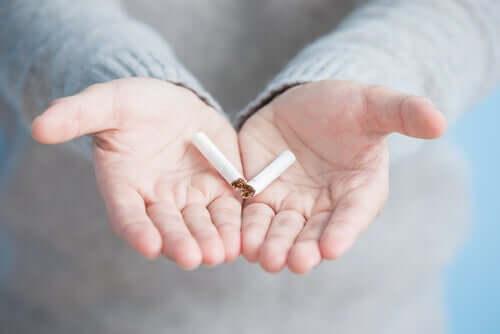 Dipendenza da cannabis e tabacco: come uscirne