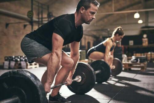 Esercizi anaerobici: cosa sono e quali benefici offrono