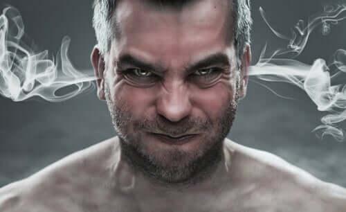 Come controllare la rabbia con utili strategie
