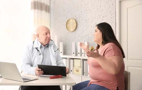 Legame tra obesità e depressione: cosa dice la scienza