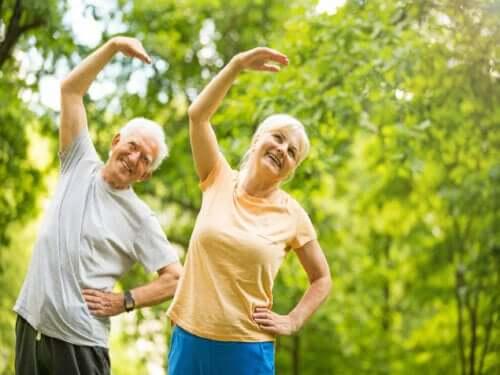 Le malattie più comuni nella vecchiaia