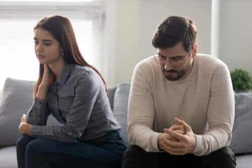 Il disinnamoramento: i motivi più comuni