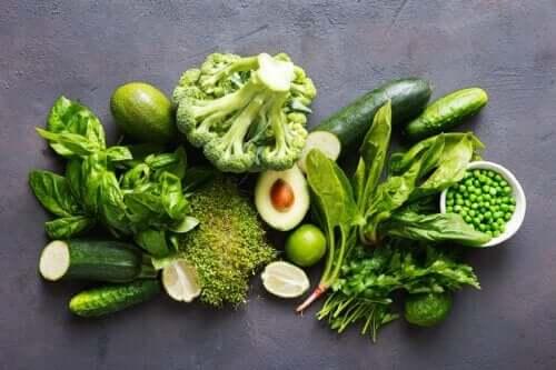 Dieta mediterranea verde: vantaggi e svantaggi
