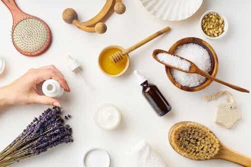 Ingredienti nei cosmetici: quali sono i più comuni?