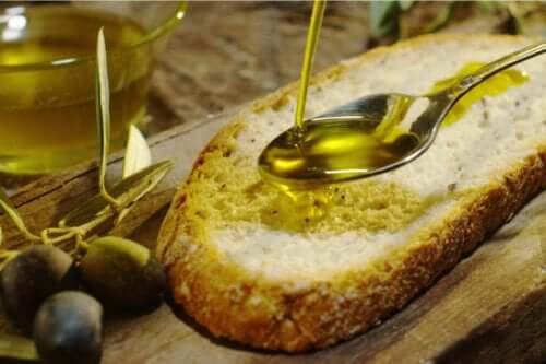 Pane di cristallo: cos'è e come prepararlo