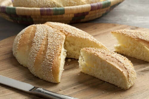 Pane marocchino: la ricetta per prepararlo in casa