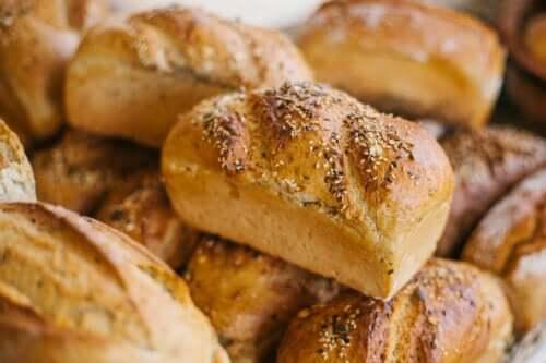Pane al sesamo: una ricetta deliziosa