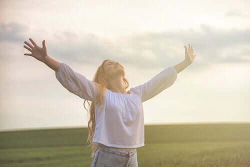 Essere felici con se stessi: come riuscirci?