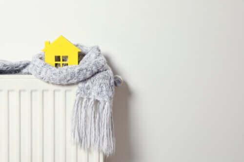 Risparmiare sul riscaldamento: come fare?