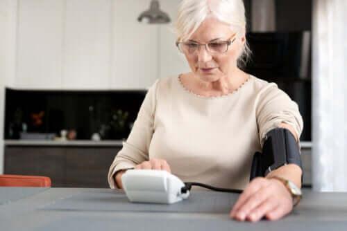 Menopausa e ipertensione: quale legame?