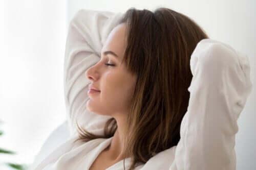 Amigdala: 5 consigli per rilassarla