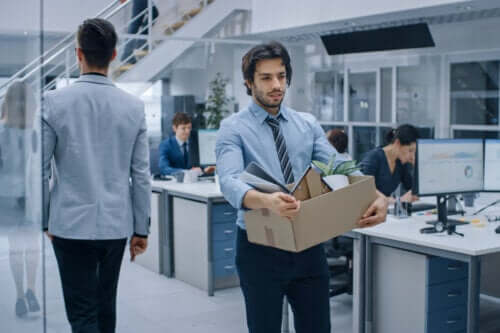 Rinunciare a un lavoro che non ci piace più