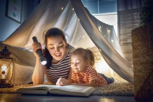 Intrattenere i bambini senza internet: ecco alcune idee