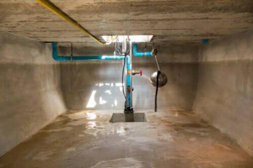 Come si pulisce il serbatoio dell'acqua?