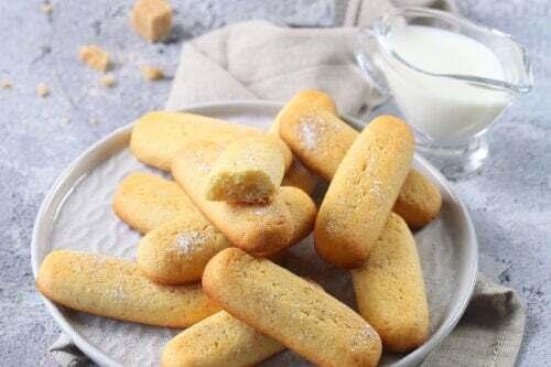 Biscotti alla vaniglia: 2 ricette passo dopo passo