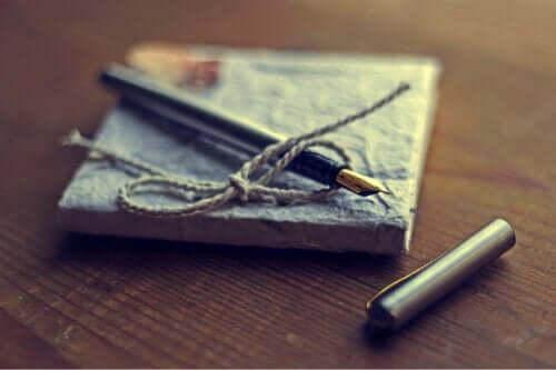 Diario della gratitudine: che cos'è e come si scrive?