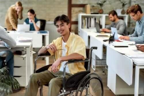 Trattare correttamente le persone disabili: 5 consigli