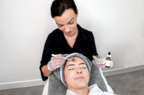 Benefici dell'acido salicilico per la pelle