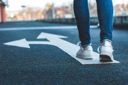 Le 10 decisioni più importanti che prenderete nella vita