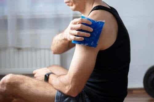 Freddo e caldo nei traumi sportivi: guida a un uso corretto