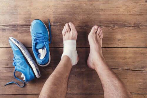 Prevenire le lesioni sportive: 7 consigli