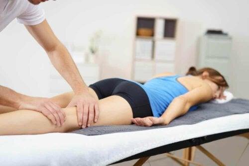 Massaggio.