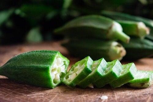 Okra o gombo: cos'è e come usarlo in cucina