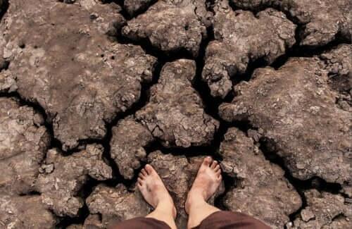 Cambiamento climatico e popolazioni vulnerabili
